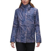 Roxy Jetty Hooded Jacket - Womens