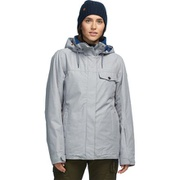 Roxy Billie Hooded Insulated Jacket - Womens