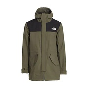The North Face City Breeze Rain Parka