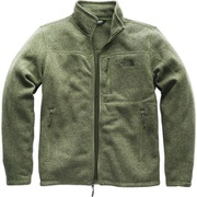 The North Face Gordon Lyons Fleece Jacket - Mens