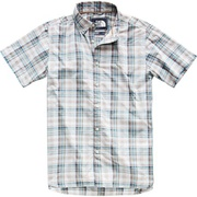 The North Face Monanock Short-Sleeve Shirt - Mens