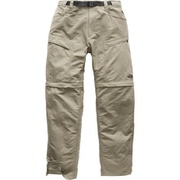 The North Face Paramount Trail Convertible Pant - Mens