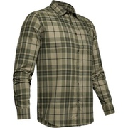 Under Armour Tradesman 2.0 Flannel Shirt - Mens