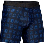 Under Armour Tech Mesh 6in Novelty Underwear - 2-Pack - Mens